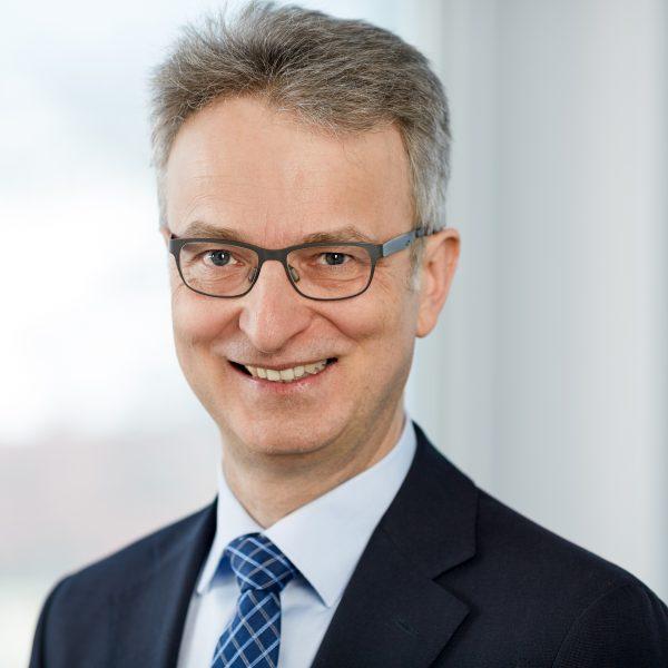 Dr.-Ing. Horst Mischo