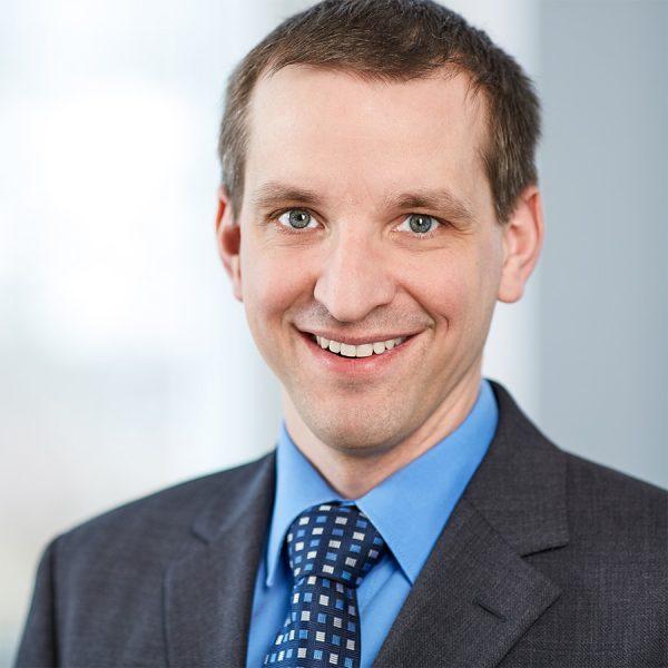 Dr. rer. nat. Hendrik Riedel, MBA
