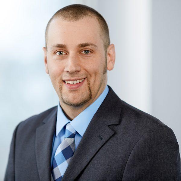 Dr. rer. nat. Alexander Birkel