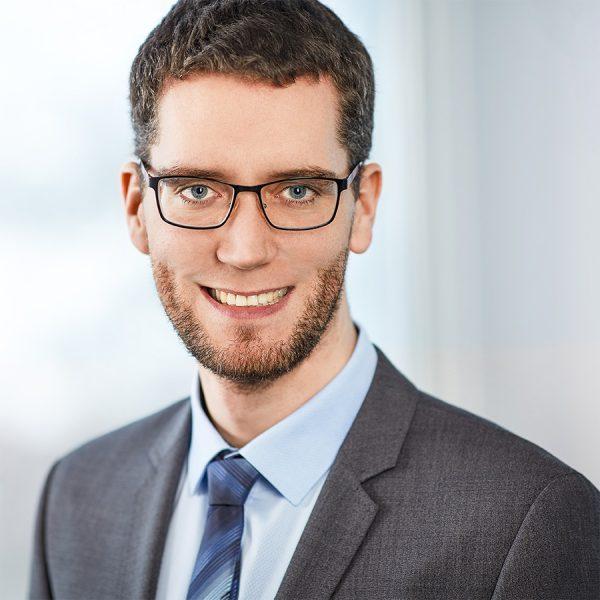 Dr.-Ing. Morten Mikolajek