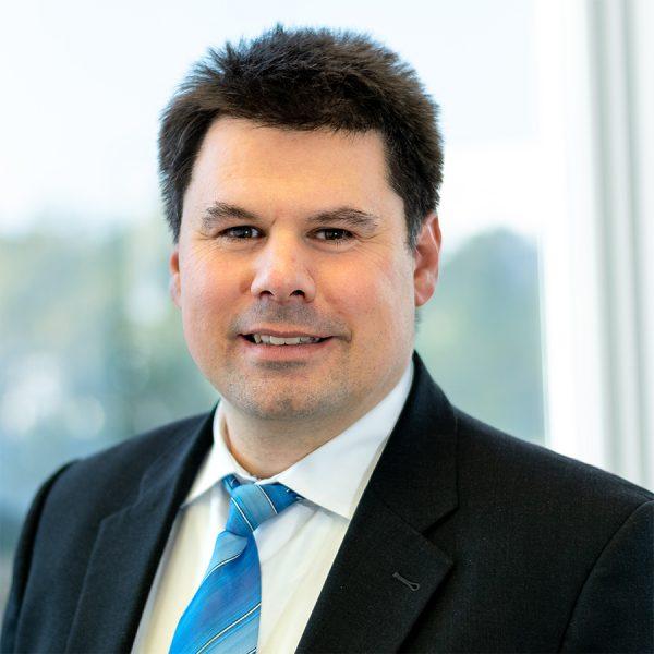 Dr. rer. nat. Markus Reichle